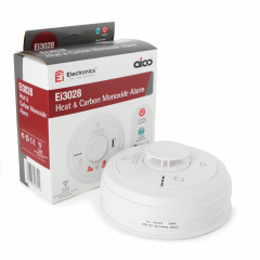 Aico Ei3028 Multi-Sensor Heat & CO Alarm