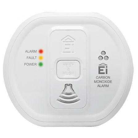Aico Ei208 Battery Carbon Monoxide Alarm