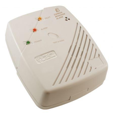 Aico Ei261ENRC Mains Lithium Carbon Monoxide Alarm