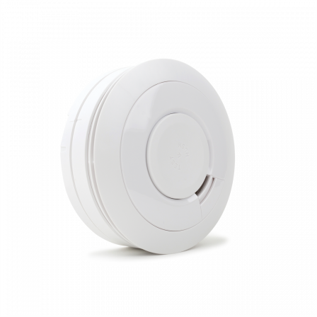 Aico Ei650 Battery Smoke Alarm Optical 10 Year Battery