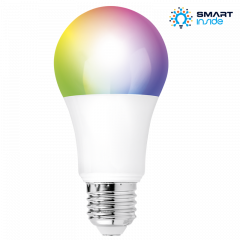 Aurora AOne AU-A1GSZ9RGBWE 9.5 Watt ES/E27 Smart RGBW GLS LED Lamp