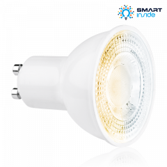 Aurora AOne AU-A1GUZBCX5 5.4 Watt Smart Tuneable 2200-5000K GU10 LED Lamp