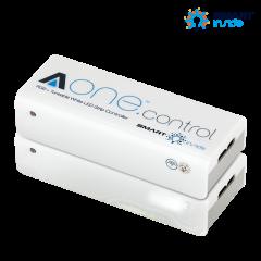 Aurora AOne AU-A1ZBSCRGBCX RGB & Tuneable White 12V-24V LED Strip Control