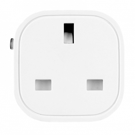 Aurora AOne AU-A1ZBPIA 13A Smart Plug In Adaptor