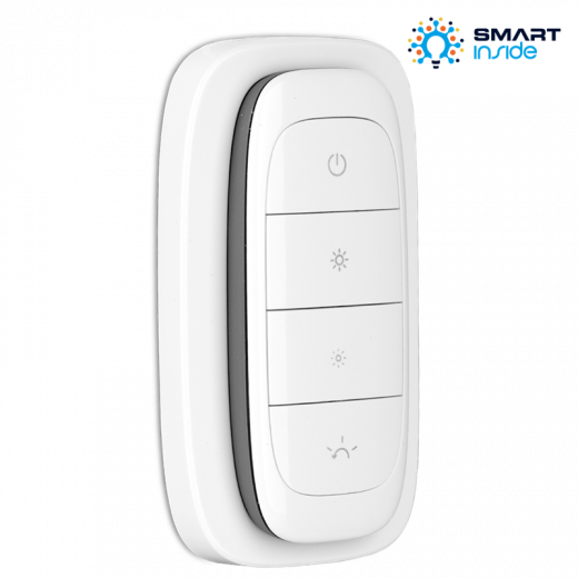 Smart Dimmers & Remotes
