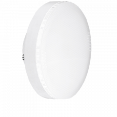 Aurora EN-GX536/30 EGX5 6W GX53 Non Dimmable LED Lamp Warm White