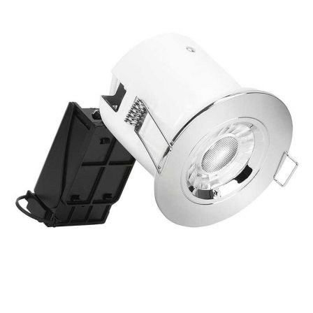 Aurora EN-DLM981X EFD PRO Fixed Fire Rated Downlight
