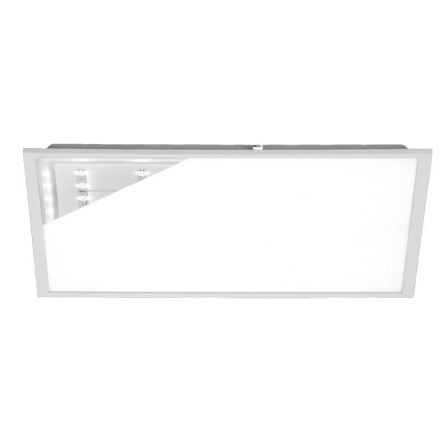 Aurora EN-BLP6060/50 BackLite 36W LED Panel 600x600mm Panel Daylight