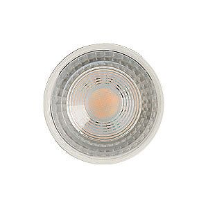BG Luceco LGDW5W37P 5 Watt GU10 LED Dimmable Warm White 2700K