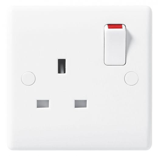 BG Switches & Sockets