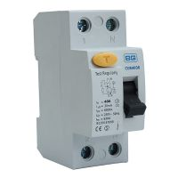 Buy RCDs & RCCBs Circuit Breaker Online - PEC Lights