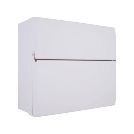 BG CFUSW18SPD 18th Edition 18 Way Consumer Unit c/w 100A Main Switch, SPD & 32A MCB