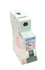 CED Axiom MCB 10A SP Type B