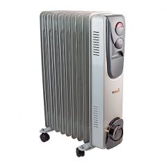 CED AirMaster CR2 2kW Oil Filled Radiator