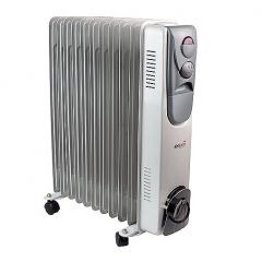 CED AirMaster CR25 2.5kW Oil Filled Radiator