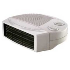 CED FH2T 2KW Fan Heater with Thermostat Control