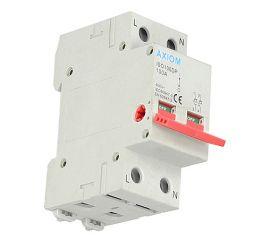 CED Axiom 100A Main Switch 2 Pole