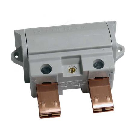 Series 7 Main Head Cut Out 100A Carrier