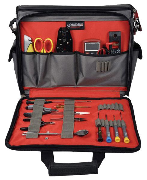 Workwear & Tool Management
