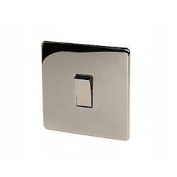 Platinum Black Nickel
