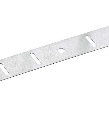 D-Line Safe Fire Rated clips amendment 3 17th edition for 50mm Trunking D50
