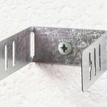 D-Line D-Fix Fire Rated Screws Pan Head - Pack 100