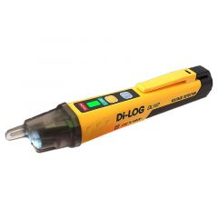 Dilog DL107 Industrial 1000V Non Contact Voltage Detector with LED Torch