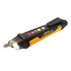 Dilog DL108 Industrial 1000V Non Contact Voltage Detector with Vibration & LED Torch