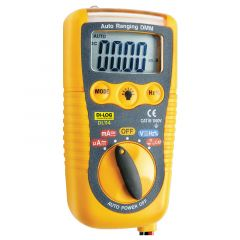 Dilog DL114 Compact Mini Multimeter