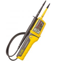 Dilog DL6790 Voltage & Continuity Tester LCD Display