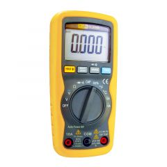 Dilog DL9206 Compact Digital Multimeter