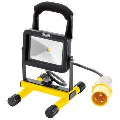 Draper 66039 10 Watt LED COB Worklight 110V