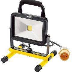 Draper 66044 20 Watt LED COB Worklight 110V