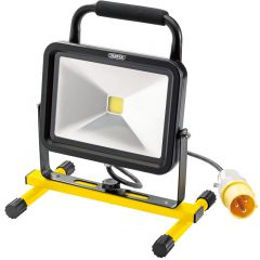 Draper 66046 50 Watt LED COB Worklight 110V