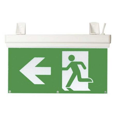 Emco EMLEDXBM 4-in 1 LED Emergency Exit Sign
