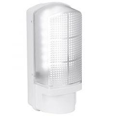 Aurora Enlite EN-BH7W/40 UtiliteX 7W IP44 LED Security Bulkhead White
