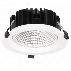 Aurora EN-DDL825/40 Reflector Fit 25W Dimmable LED COB Downlight