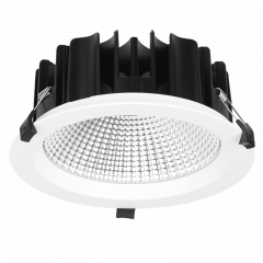 Aurora EN-DDL840/40 Reflector Fit 40W Dimmable LED COB Downlight