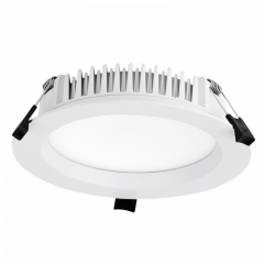 Aurora EN-DDLH818/40 Lumi Fit 18W Large Dimmable LED Downlight High Performance