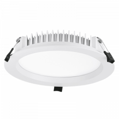 Aurora EN-DDLH825/40 Lumi Fit 25W Dimmable LED Downlight High Performance