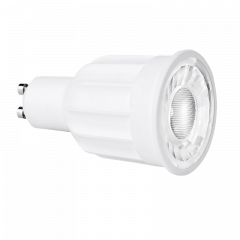 Aurora Enlite EN-DGU1024/30 10 Watt Dimmable GU10 LED 3000K Warm White