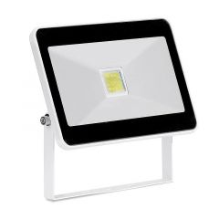 Aurora EN-FLHV20B/65 QuaZar 20W Adjustable IP65 Driverless LED Floodlight Daylight
