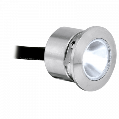 Aurora EN-WU682R/57 M-Lite Pro 1W IP68 Marker Light