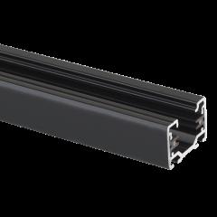 Aurora #GB2100-2 Trac Global 1 Meter Single Circuit Track Black
