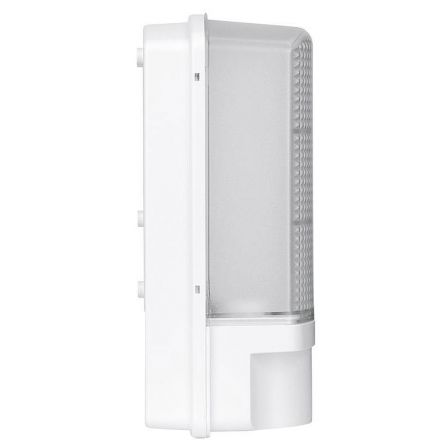 Aurora EN-BH7W/40 UtiliteX 7W IP44 LED Security Bulkhead White