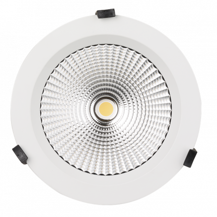 Aurora EN-DDL413/40 Reflector Fit 13W Dimmable LED COB Downlight