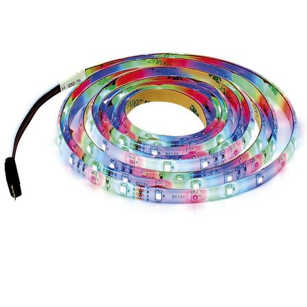 Aurora EN-STK5RGB 36W LEDLine RGB Strip Kit 5 Meters
