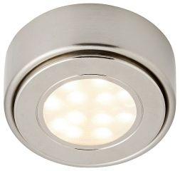 Forum CUL-35865 Ellen 1.5 Watt CCT Round Under Cabinet Surface Light