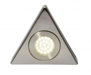Forum CUL-25319 Fonte Surface Mounted LED Triangle Cabinet Light Warm White