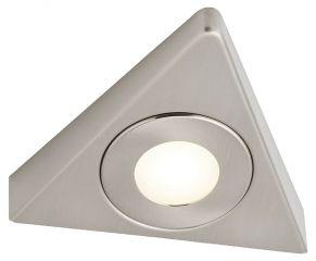 Forum CUL-35865 Ayla 3 Watt CCT Triangle Under Cabinet Surface Light